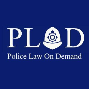 Police Law On Demand Podcast cover